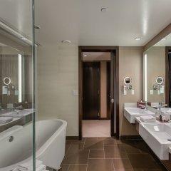 Отель Luxury Suites International by Vdara США, Лас-Вегас - отзывы, цены и фото номеров - забронировать отель Luxury Suites International by Vdara онлайн ванная
