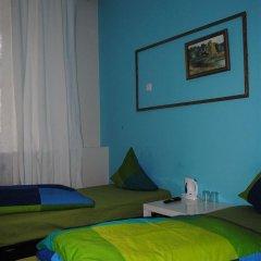 A la Russ Hotel - Hostel Москва комната для гостей фото 2