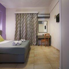 Отель Elena Studios Греция, Закинф - отзывы, цены и фото номеров - забронировать отель Elena Studios онлайн комната для гостей фото 5