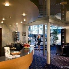 Отель Cresta Sun Швейцария, Давос - отзывы, цены и фото номеров - забронировать отель Cresta Sun онлайн интерьер отеля