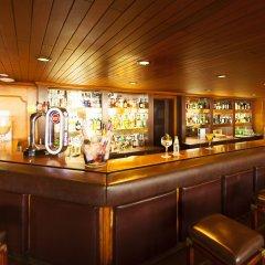 Отель Vasco Da Gama Монте-Горду гостиничный бар