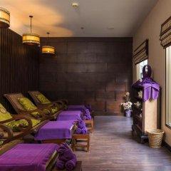 Отель Deevana Plaza Phuket развлечения