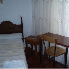 Отель Hostal Castilla Испания, Мадрид - отзывы, цены и фото номеров - забронировать отель Hostal Castilla онлайн в номере