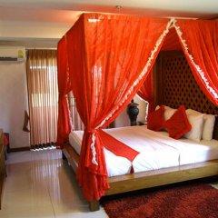 Отель Convenient Resort комната для гостей