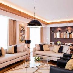 Отель Radisson Blu Resort & Congress Centre, Сочи комната для гостей фото 2