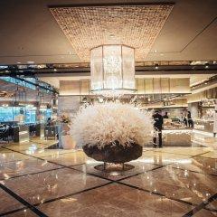 Отель Inter-Burgo Южная Корея, Тэгу - отзывы, цены и фото номеров - забронировать отель Inter-Burgo онлайн интерьер отеля