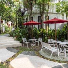 Отель Kirikayan Boutique Resort фото 4