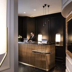 Отель и Спа Le Damantin Париж интерьер отеля фото 3