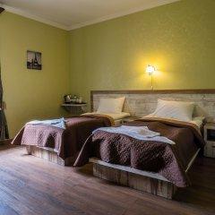 Hotel Tiflis сейф в номере