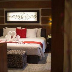 Hotel La Cuesta de Cayma комната для гостей