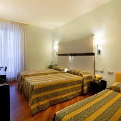Hotel Memphis комната для гостей