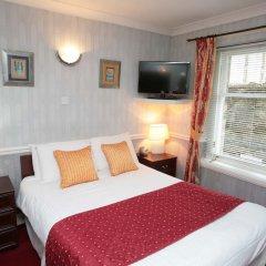 Отель City Apartments Великобритания, Глазго - отзывы, цены и фото номеров - забронировать отель City Apartments онлайн комната для гостей фото 4