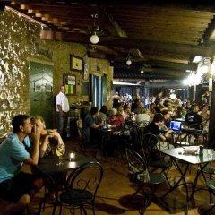 Апартаменты Castellare di Tonda - Apartments гостиничный бар