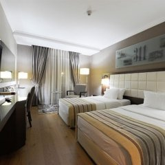 Kent Hotel Istanbul Турция, Стамбул - 3 отзыва об отеле, цены и фото номеров - забронировать отель Kent Hotel Istanbul онлайн комната для гостей фото 2