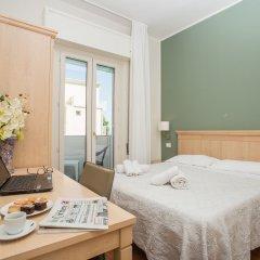 Hotel Butterfly Римини комната для гостей фото 5