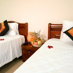 Отель Rice Village Homestay комната для гостей фото 4