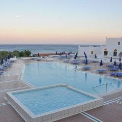 Alfa Beach Hotel бассейн фото 2