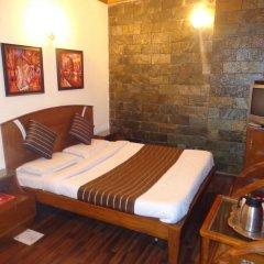 Hotel lals Haveli комната для гостей фото 4