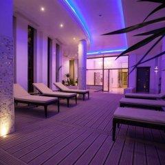 Отель Sousse Palace Сусс сауна