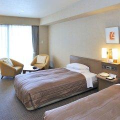 Hotel Harvest Ito Ито комната для гостей фото 5