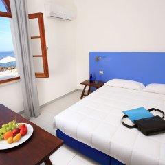 Hotel Meli Кастельсардо комната для гостей фото 4