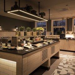 Отель Scandic Victoria Норвегия, Лиллехаммер - отзывы, цены и фото номеров - забронировать отель Scandic Victoria онлайн питание фото 2