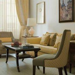 Гостиница Four Seasons Lion Palace St. Petersburg комната для гостей фото 7