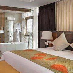 Отель InterContinental Residences Saigon комната для гостей фото 4