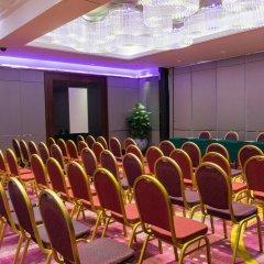 Отель Holiday Inn Shifu Гуанчжоу помещение для мероприятий