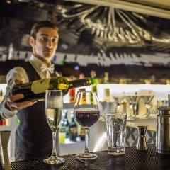 Hotel 87 Eighty-Seven гостиничный бар