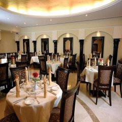 Отель Landmark Riqqa Дубай помещение для мероприятий