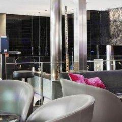 AC Hotel Recoletos by Marriott балкон