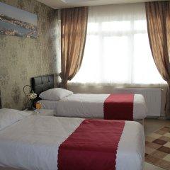 Nagehan Hotel Old City комната для гостей фото 2
