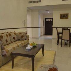 Отель Tulip Inn Al Qusais Dubai Suites ОАЭ, Дубай - отзывы, цены и фото номеров - забронировать отель Tulip Inn Al Qusais Dubai Suites онлайн фото 2