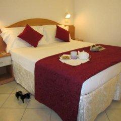 Hotel 4 Stagioni Риччоне комната для гостей фото 2