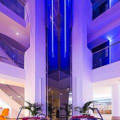 Отель THB Ocean Beach сауна