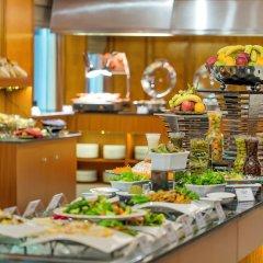 Отель Grand Excelsior Bur Dubai Дубай