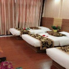 Yuejia Business Hotel Shenzhen Шэньчжэнь комната для гостей фото 5
