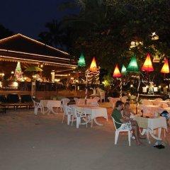 Отель Baan Chaweng Beach Resort & Spa развлечения