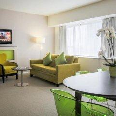 Отель Thon Hotel Brussels City Centre Бельгия, Брюссель - 4 отзыва об отеле, цены и фото номеров - забронировать отель Thon Hotel Brussels City Centre онлайн комната для гостей фото 3