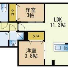 Отель FN2 Blue Cross Япония, Фукуока - отзывы, цены и фото номеров - забронировать отель FN2 Blue Cross онлайн фото 19