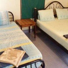 Отель Happy Bungalow комната для гостей фото 4