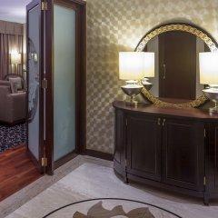 Отель Dusit Thani Dubai удобства в номере