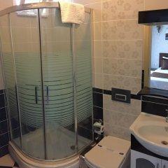 Geyikli Sunshine Hotel Тевфикие ванная фото 2