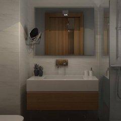 Отель Julian Marmaris ванная фото 2