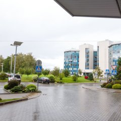 Отель SkyPoint Шереметьево Москва фото 8