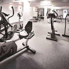 First Hotel Aalborg фитнесс-зал фото 5