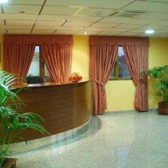 Отель Estrella del Alemar интерьер отеля