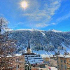 Отель arthausHOTEL Швейцария, Давос - отзывы, цены и фото номеров - забронировать отель arthausHOTEL онлайн