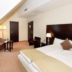 Grand Palace Hotel Hannover комната для гостей фото 3